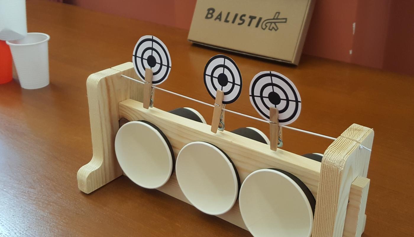 Balistick