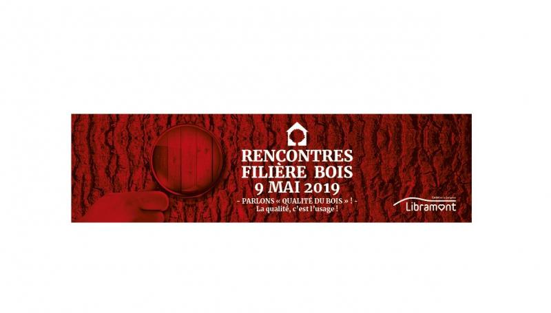 Rencontres filière Bois 2019