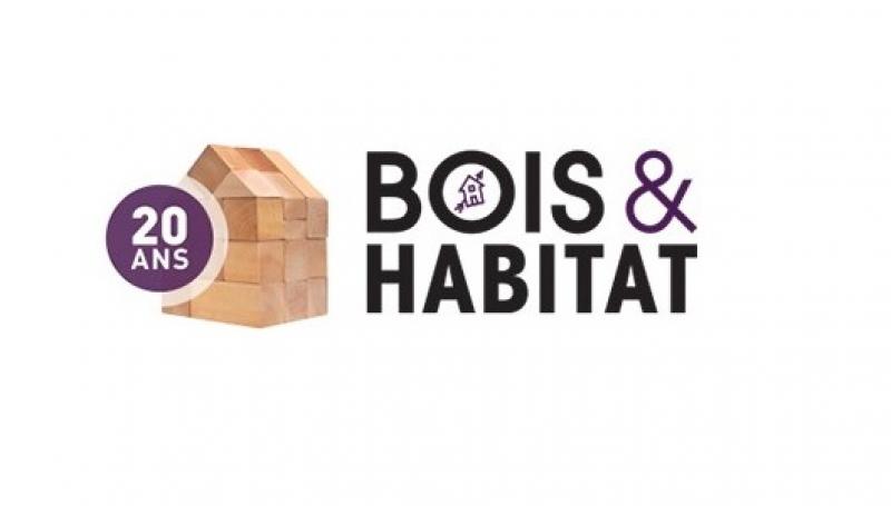 Salon Bois&Habitat - 20ème édition !