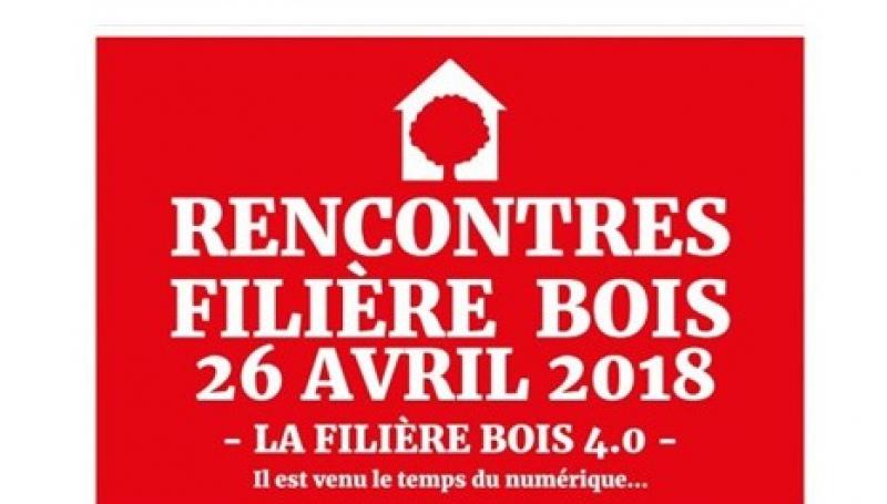 Les rencontres Filière Bois à Libramont