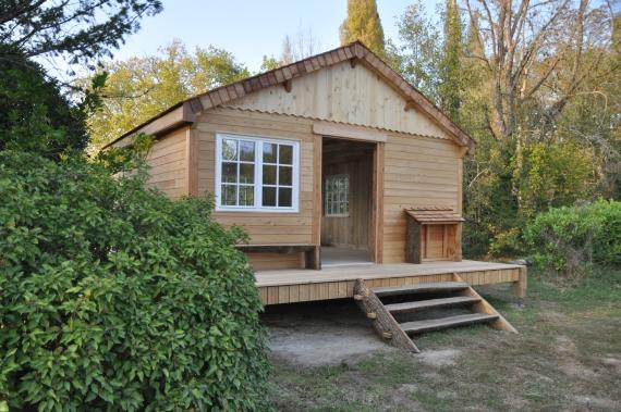 Chalet/Tiny house