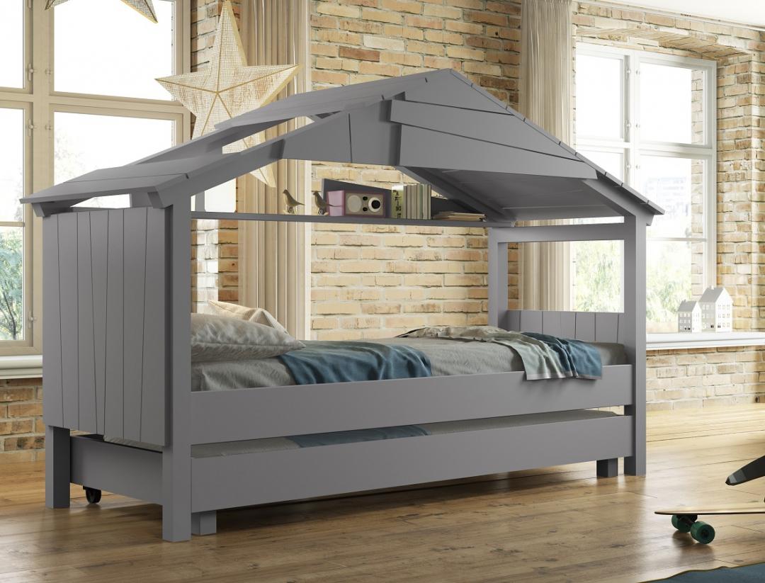 ster bed wood inspirations. Black Bedroom Furniture Sets. Home Design Ideas