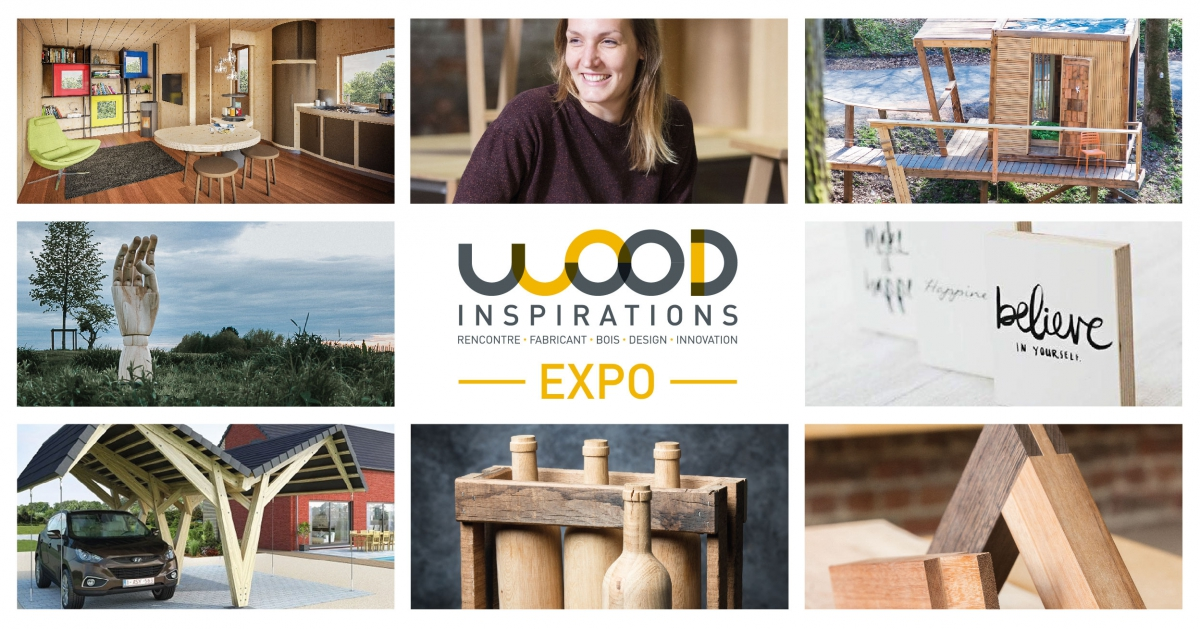 Expo Wood Inspirations