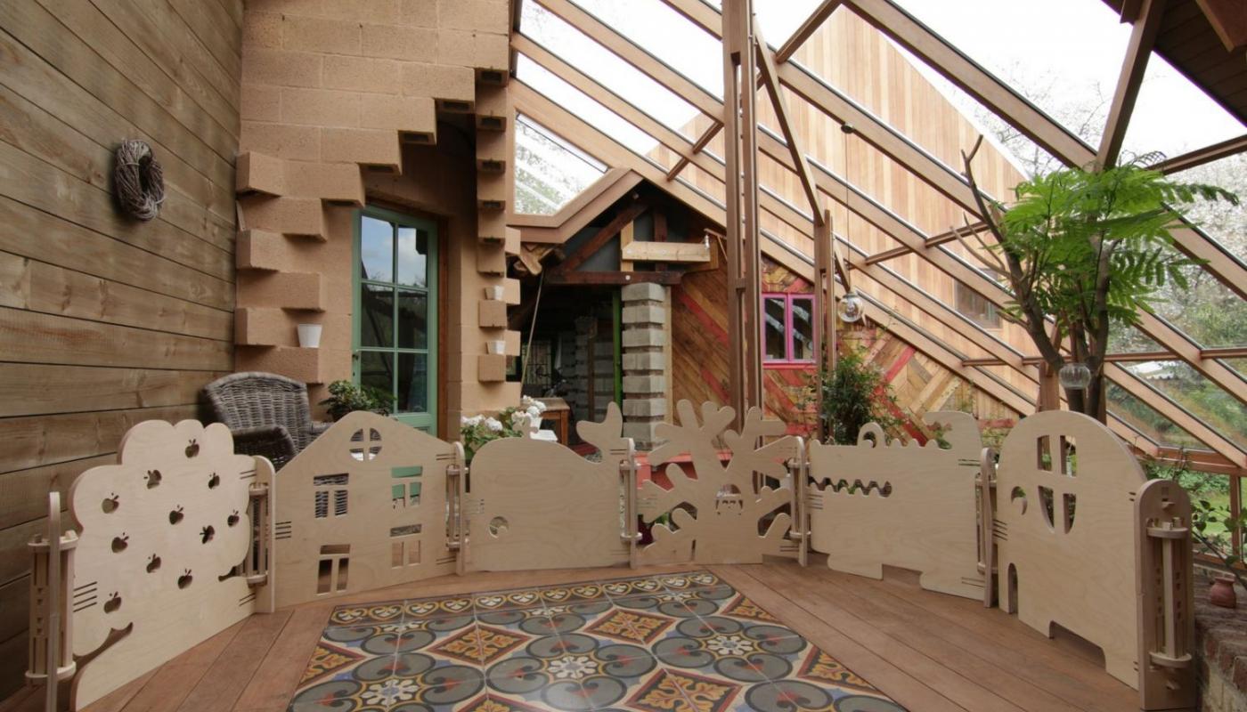 L'entreprise Elysta remporte deux prix pour la créativité et le design de leurs meubles