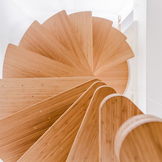Escalier JOA