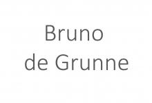 Bruno de Grunne